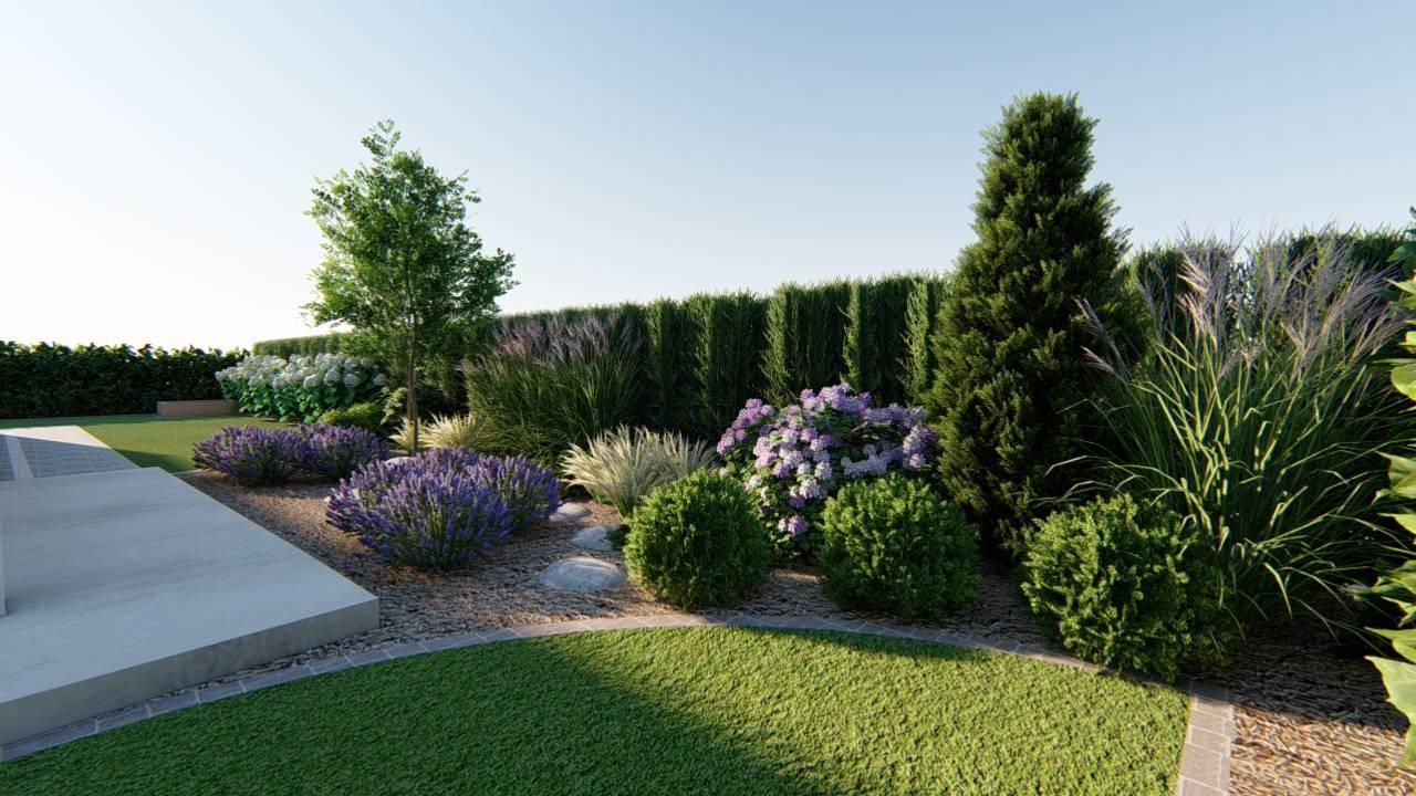 architekt ogrodów szczecin