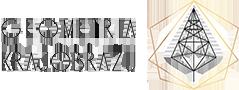 Geometria Krajobrazu Logo