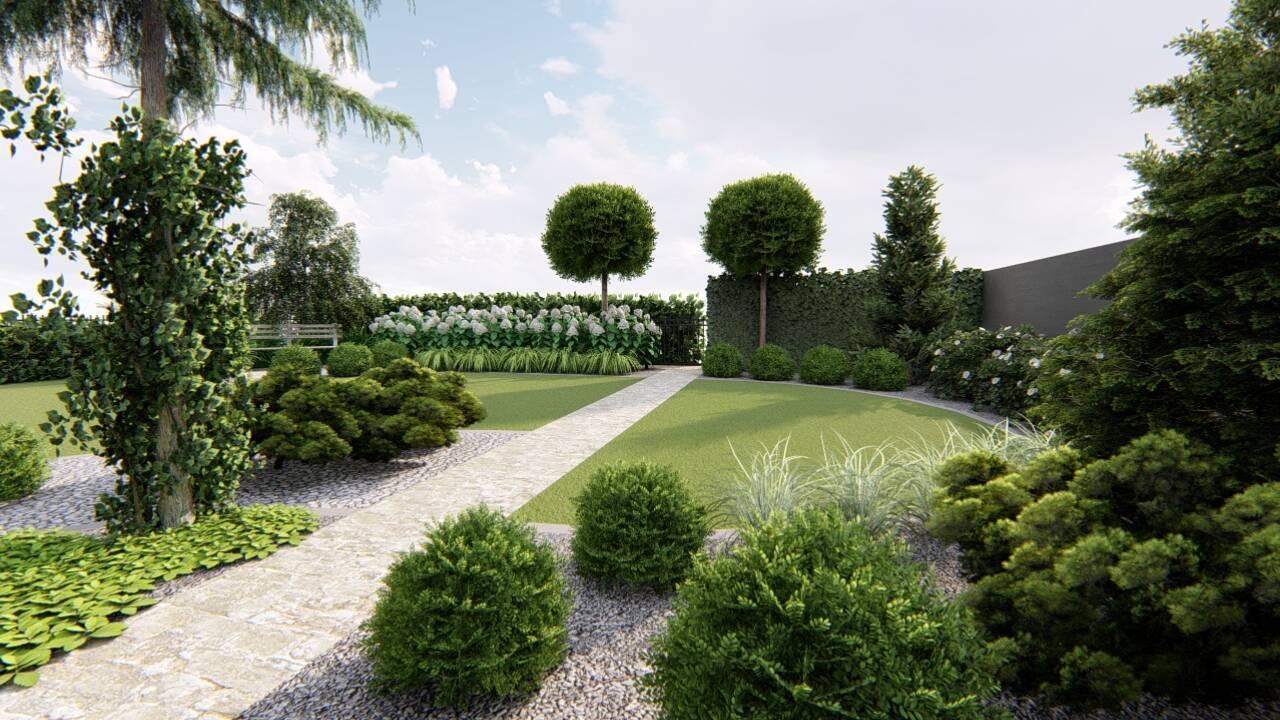 architekt ogrodów szczecin, projektowanie ogrodów