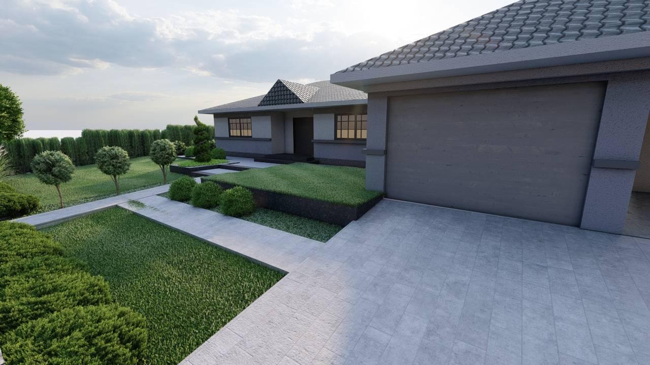projektowanie ogrodów szczecin