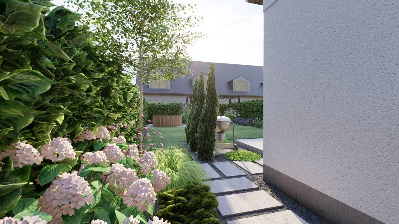 projektowanie ogrodu szczecin
